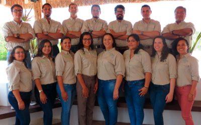 Ceremonia de Clausura de la 47ª Edición del Diplomado en Manejo y Conservación de Recursos Naturales del programa RESERVA de DUMAC: Valoración de las percepciones del aprovechamiento pesquero en la Ría Celestún