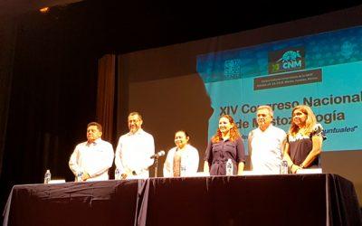 Se realiza con éxito el XIV Congreso Nacional de Mastozoología
