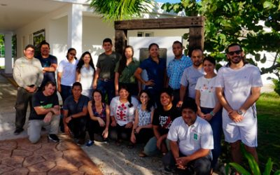 Inicia la 48va edición del Diplomado en Manejo y Conservación de Recursos Naturales
