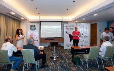 Finaliza edición 48 del programa RESERVA de DUMAC, cumpliendo 29 años de capacitación en Latinoamérica y el Caribe