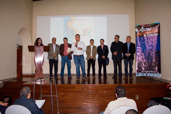 DUMAC presente en el Festival de las Aves Migratorias del Occidente de México