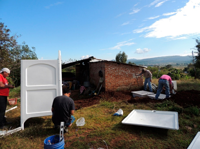 Instalación de sanitarios ecológicos secos, como alternativa para el mejoramiento de la calidad de agua y suelo de la cuenca de la Laguna de Sayula