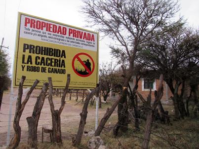 Dumac en el Complejo de Ciénegas de Málaga, Durango