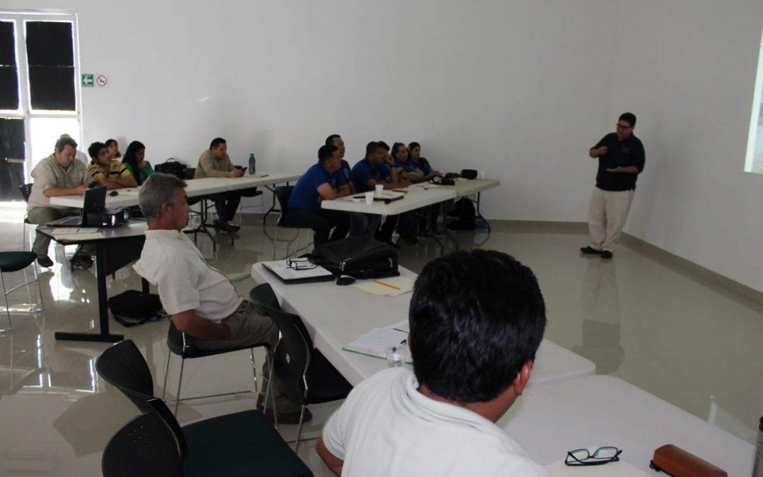 DUMAC participa en la reunión para intercambio de experiencias en restauración de manglares del programa de Compensación Ambiental por Cambio de Uso de Suelo de CONAFOR.