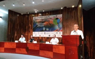 DUMAC apoya intercambio de conocimientos entre investigadores y profesionales vinculados al manejo y conservación de las aves en México.