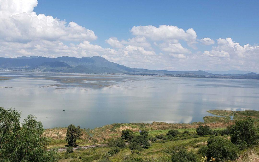 Iniciativa para la Conservación, Manejo y Restauración de Humedales de Agua Dulce en las Tierras Altas del Centro