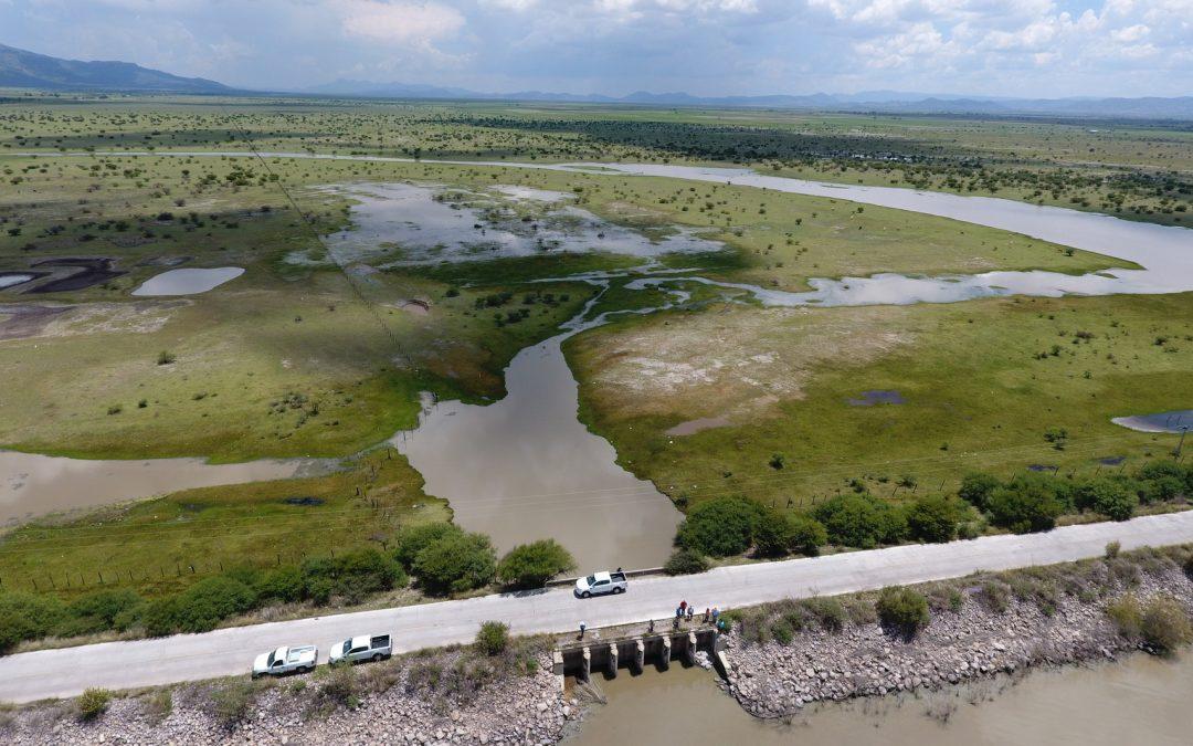 Iniciativa para la Conservación, Manejo y Restauración de Humedales de Agua Dulce en las Tierras Altas del Norte