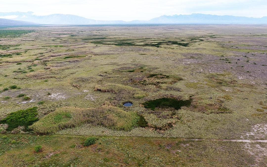 Comienza verificación en campo para el mapeo de los Sitios RAMSAR en el norte del país
